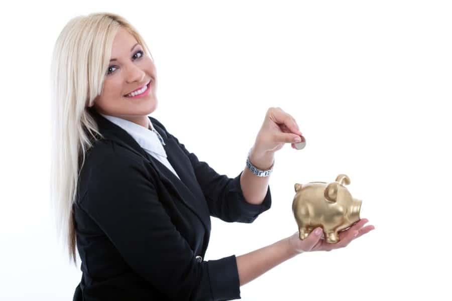 kapitál pre úspešné podnikanie