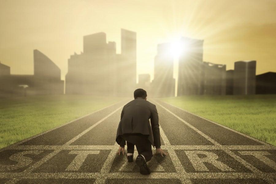Ako začať podnikať a rozbehnúť biznis