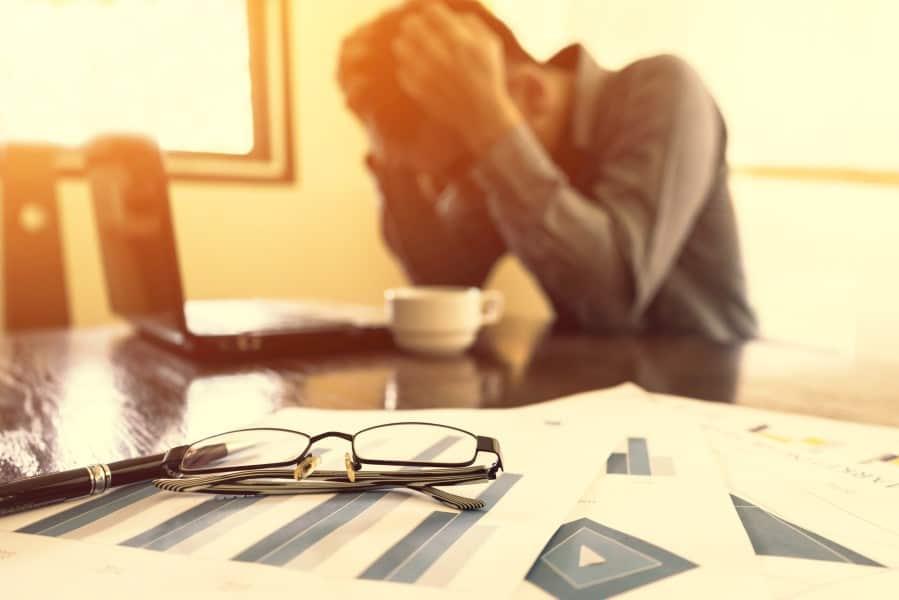 Cyklus nedostatkov v podnikaní a nedostatky podnikania
