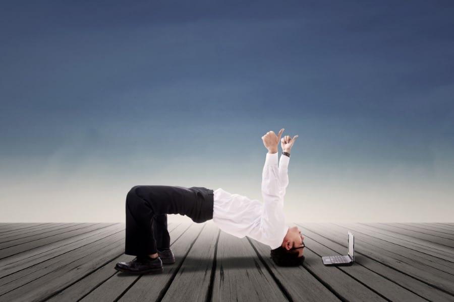 Flexibilita v podnikaní