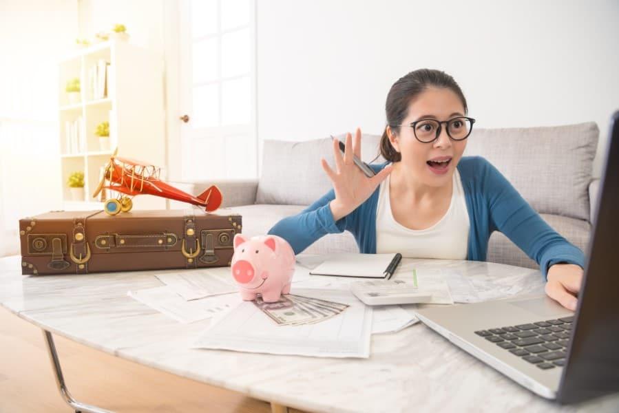 kde zohnať peniaze na štart podnikania?