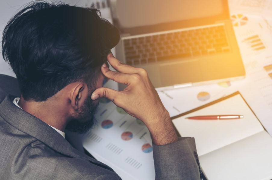 Nedostatky v podnikaní