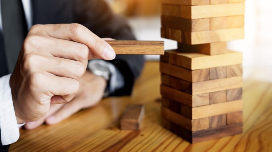 riešenie problémov v podnikaní