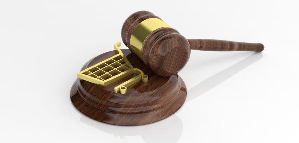 eshop právne zaležitosti
