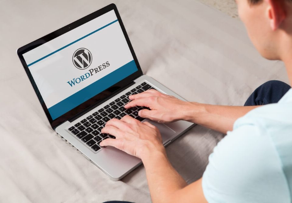 wordpress rada